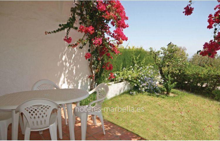 Holiday home  los Altos de Marbella M-631 2