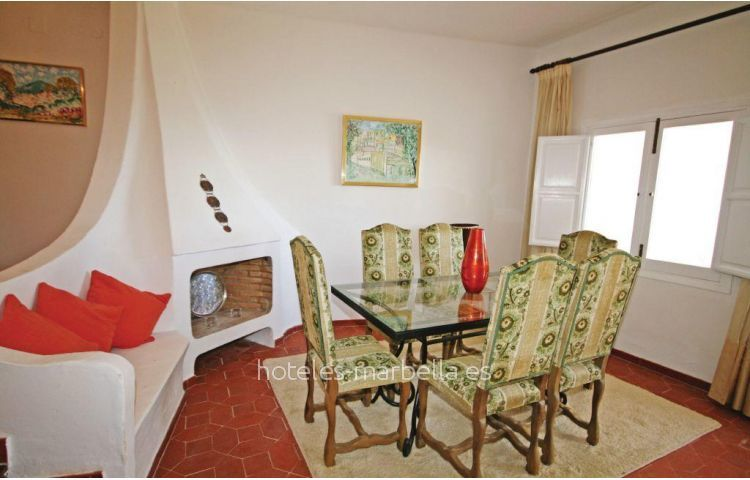 Holiday home  los Altos de Marbella M-631 3