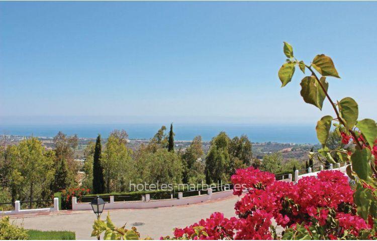 Holiday home  los Altos de Marbella M-631 4