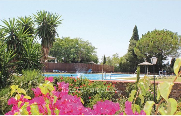 Holiday home  los Altos de Marbella M-631 6