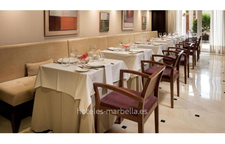 NH Marbella 25