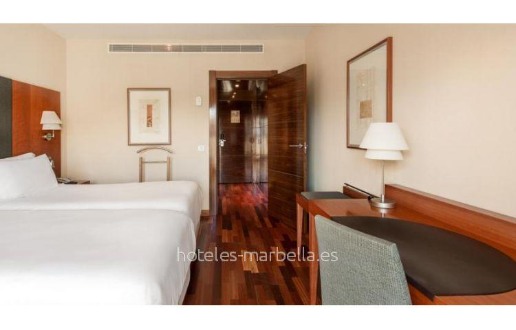 NH Marbella 4