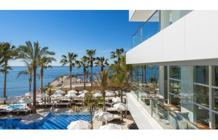 Amare Marbella Beach  - Adults Only 10