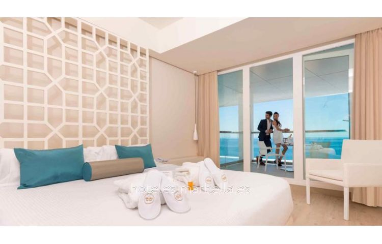 Amare Marbella Beach  - Adults Only 13