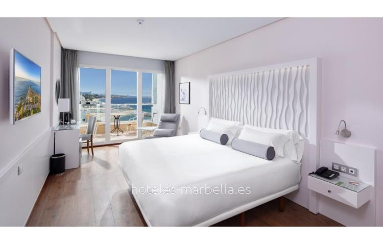 Amare Marbella Beach  - Adults Only 15