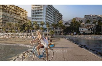 Hotel Amare Marbella Beach  - Adults Only