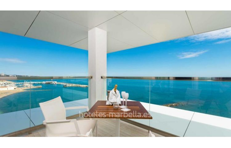 Amare Marbella Beach  - Adults Only 2