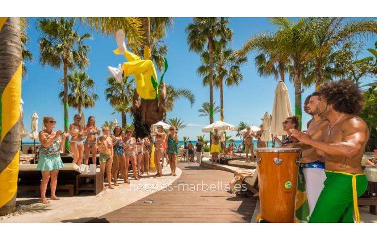 Amare Marbella Beach  - Adults Only 20