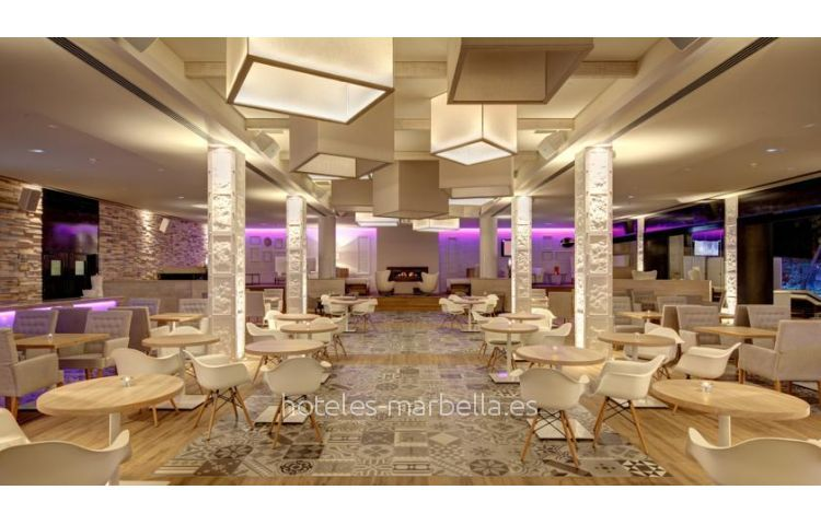 Amare Marbella Beach  - Adults Only 24
