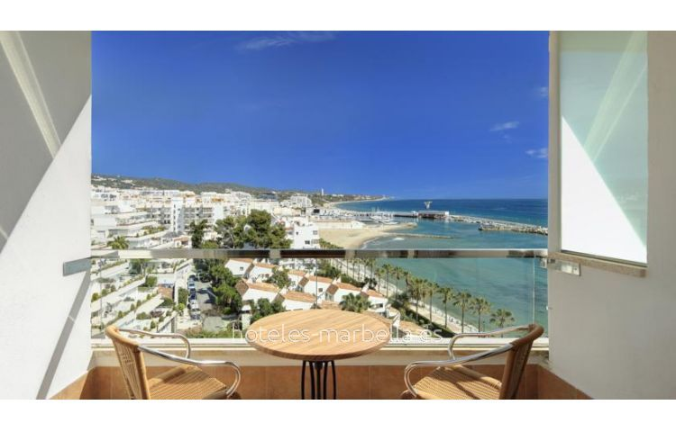 Amare Marbella Beach  - Adults Only 3
