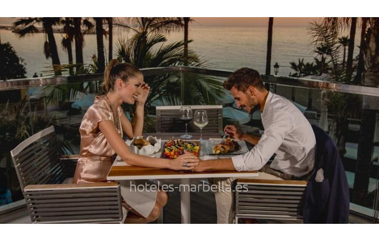 Amare Marbella Beach  - Adults Only 31
