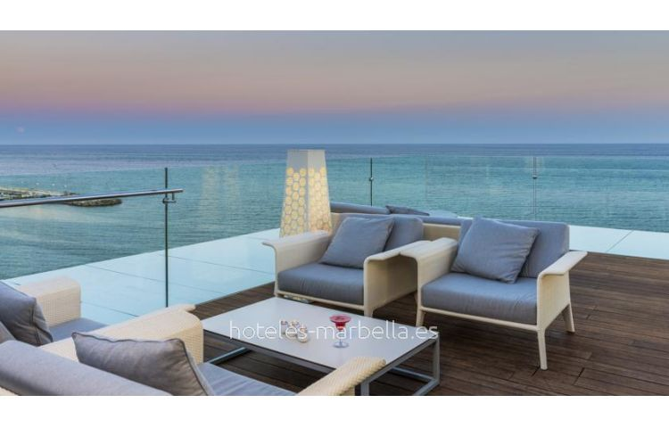 Amare Marbella Beach  - Adults Only 32