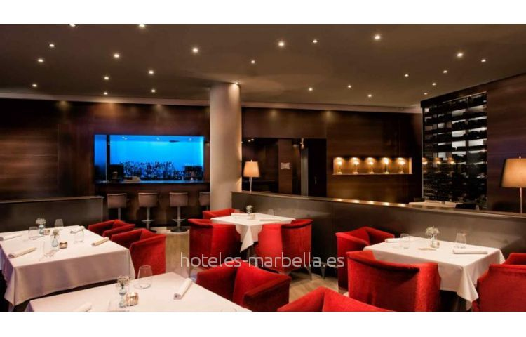 Amare Marbella Beach  - Adults Only 34
