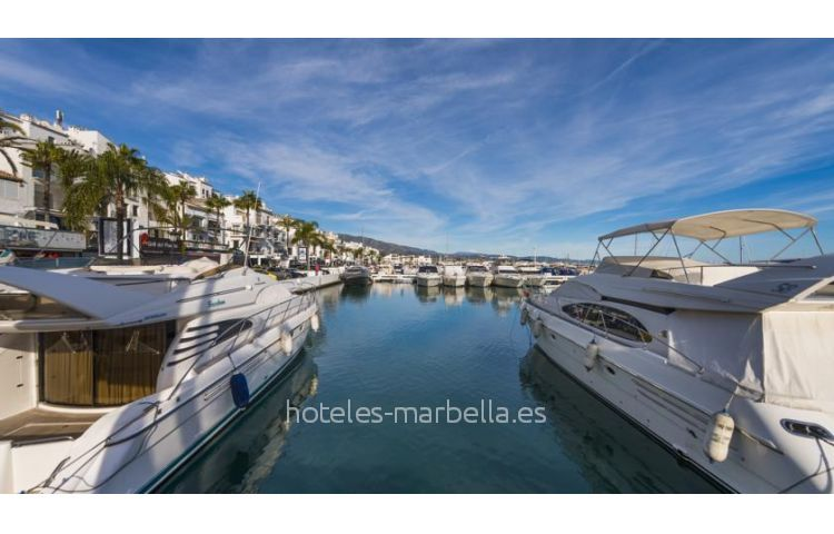 Amare Marbella Beach  - Adults Only 39