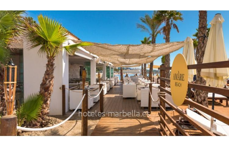 Amare Marbella Beach  - Adults Only 4