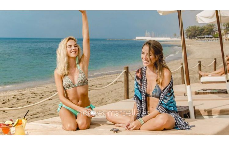 Amare Marbella Beach  - Adults Only 5