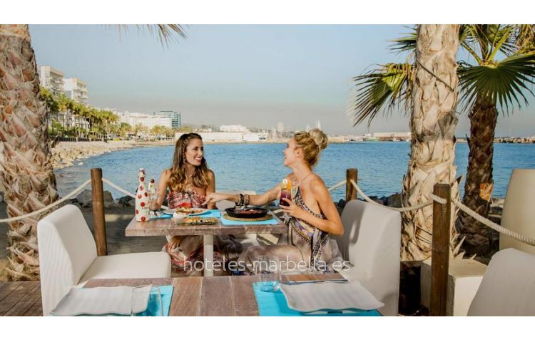 Amare Marbella Beach  - Adults Only 6