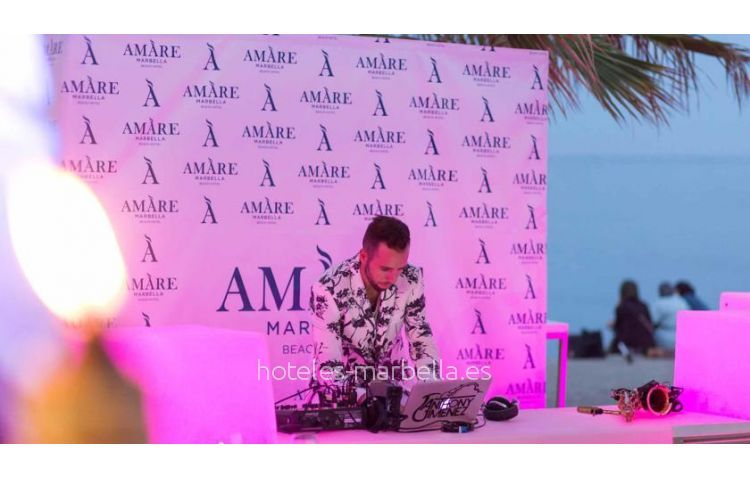 Amare Marbella Beach  - Adults Only 7
