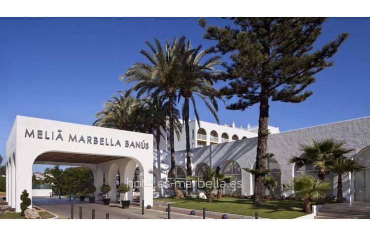 Melia Marbella Banús 3