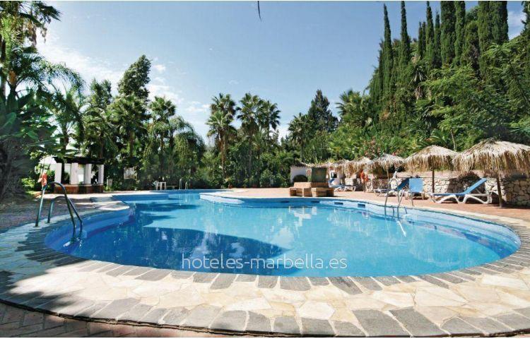 Apartment Marbella Las Chapas 1