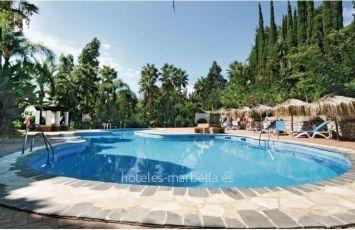 Apartamento Apartment Marbella Las Chapas