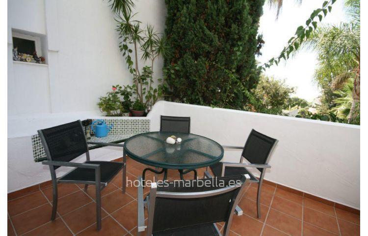 Apartment Marbella Las Chapas 2