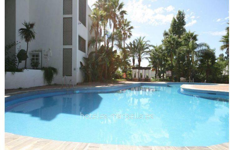 Apartment Marbella Las Chapas 3