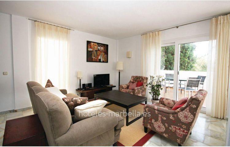 Apartment Marbella Las Chapas 4