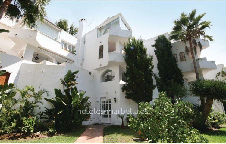 Apartment Marbella Las Chapas 5