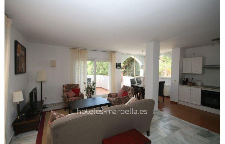 Apartment Marbella Las Chapas 7