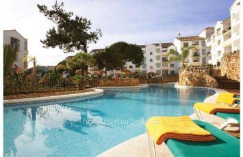 Apartamento Alanda Club Marbella