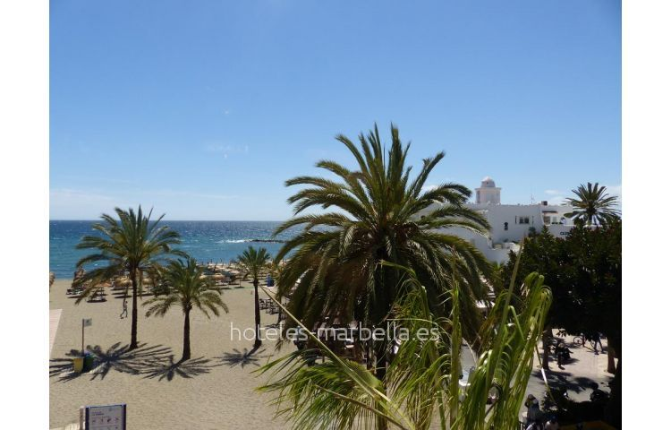 Marisol Beach Marbella 1