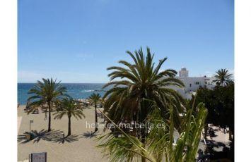 Apartamento Marisol Beach Marbella