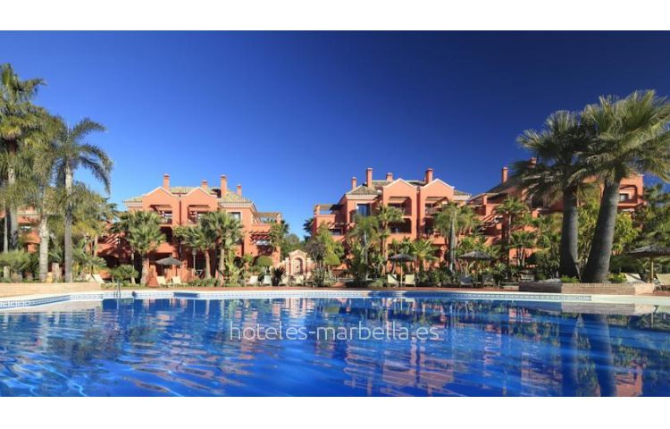 Vasari Resort 6
