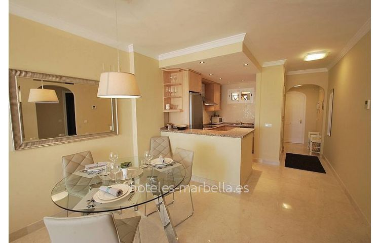 Luxury Aparment with views 7