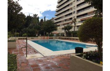 Apartamento Parque Marbella