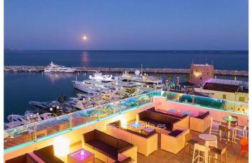 Hotel Benabola  & Suites