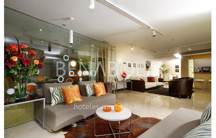 Benabola  & Suites 4