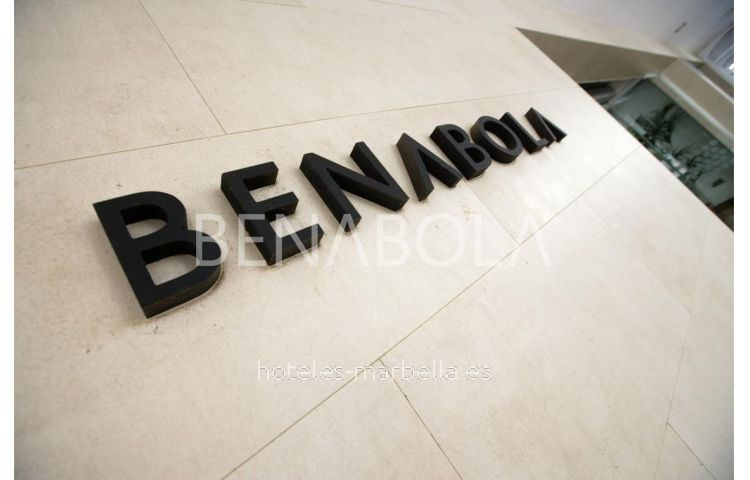 Benabola  & Suites 6