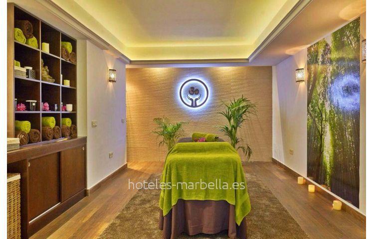 Benabola  & Suites 7