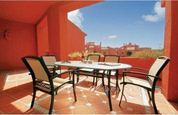 Apartamento Apartment Marbella El Rosario