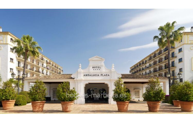 H10 Andalucía Plaza - Adults only 14