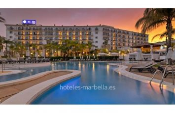 Hotel H10 Andalucía Plaza - Adults only