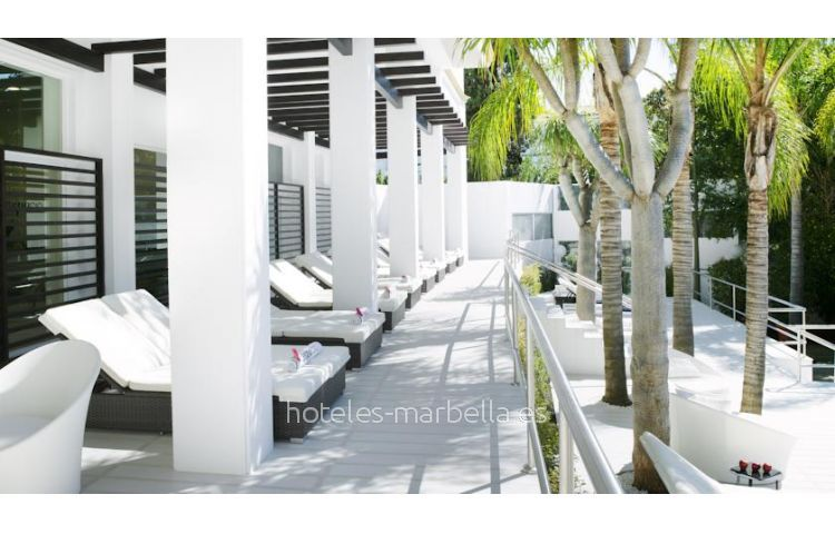 H10 Andalucía Plaza - Adults only 2