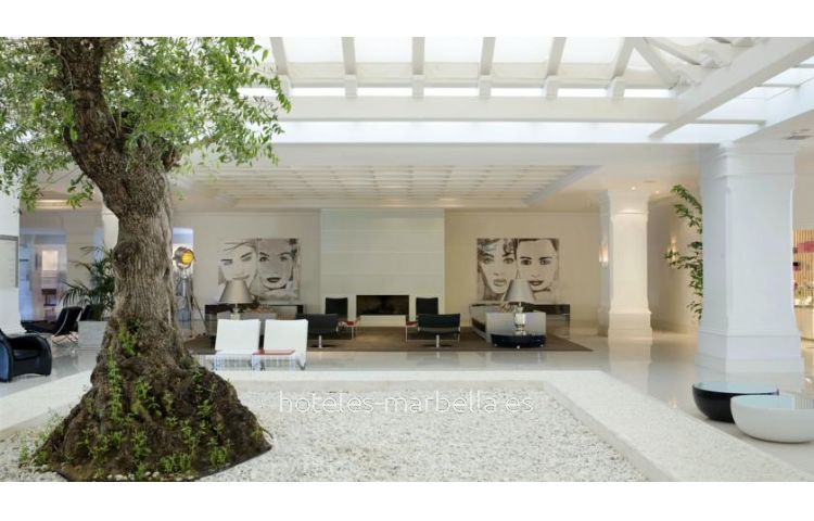 H10 Andalucía Plaza - Adults only 26