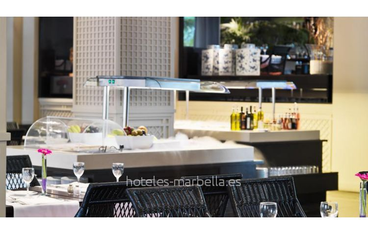 H10 Andalucía Plaza - Adults only 42
