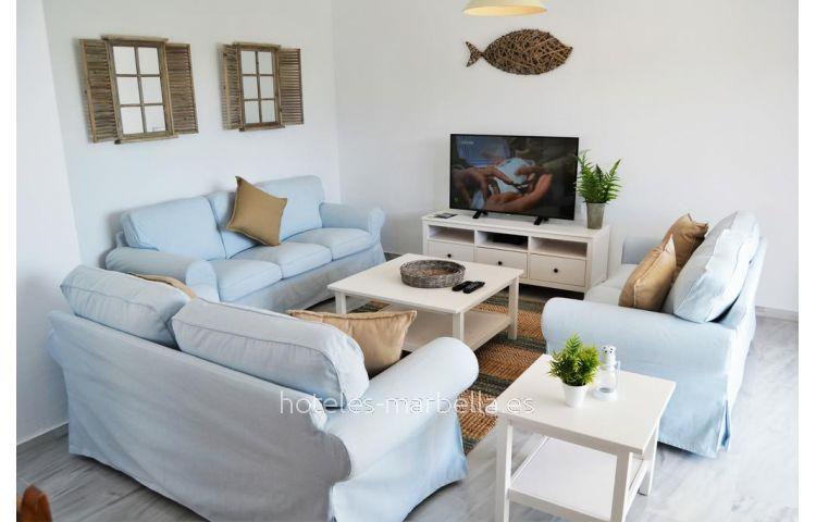 Cabopino House - Marbella 1