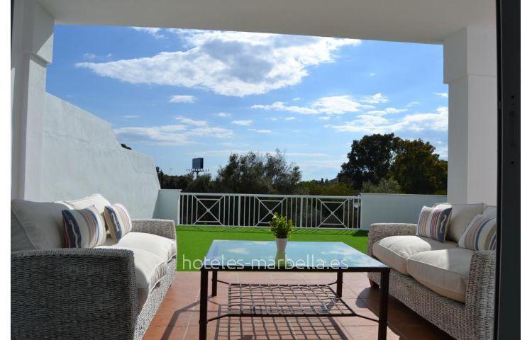 Cabopino House - Marbella 3