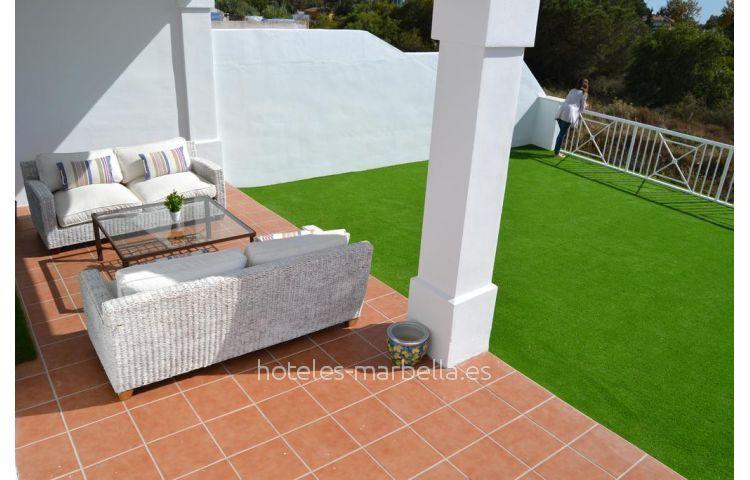 Cabopino House - Marbella 5