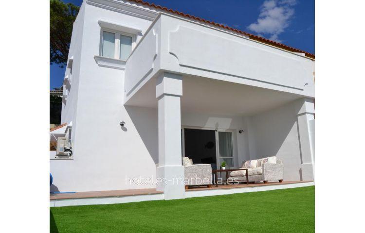 Cabopino House - Marbella 8